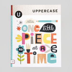 Uppercase #46 - Colours May Vary
