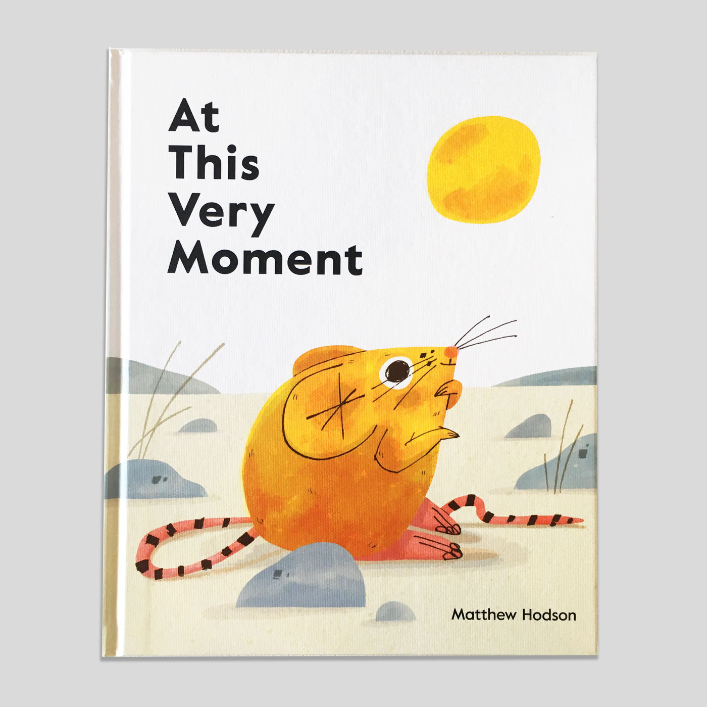 At This Very Moment | Matthew Hodson