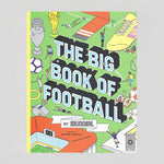 The Big Book Of Football | Mundial - Colours May Vary