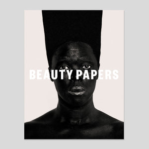 Beauty Papers Magazine #09 'Fight'