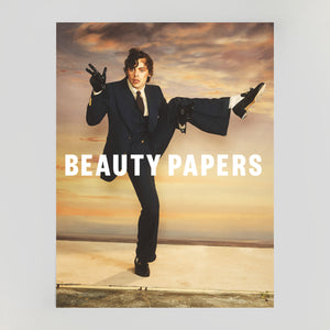 Beauty Papers #8 'Revolution'