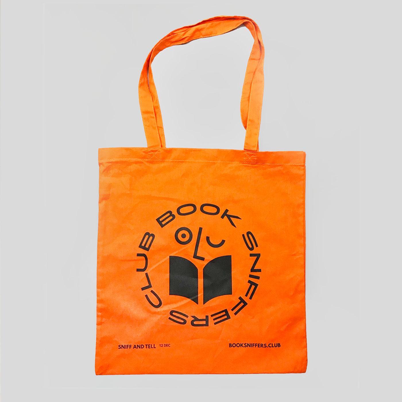 Book Sniffers Club Tote