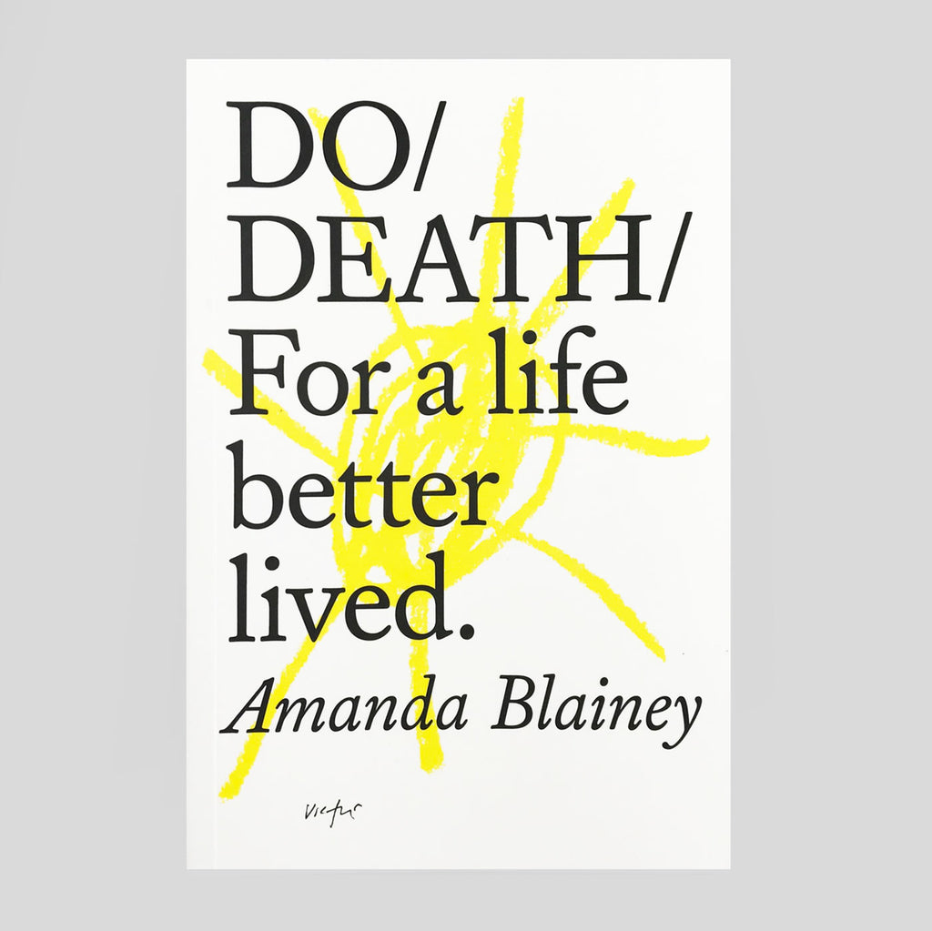 Do Death By Amanda Blainey