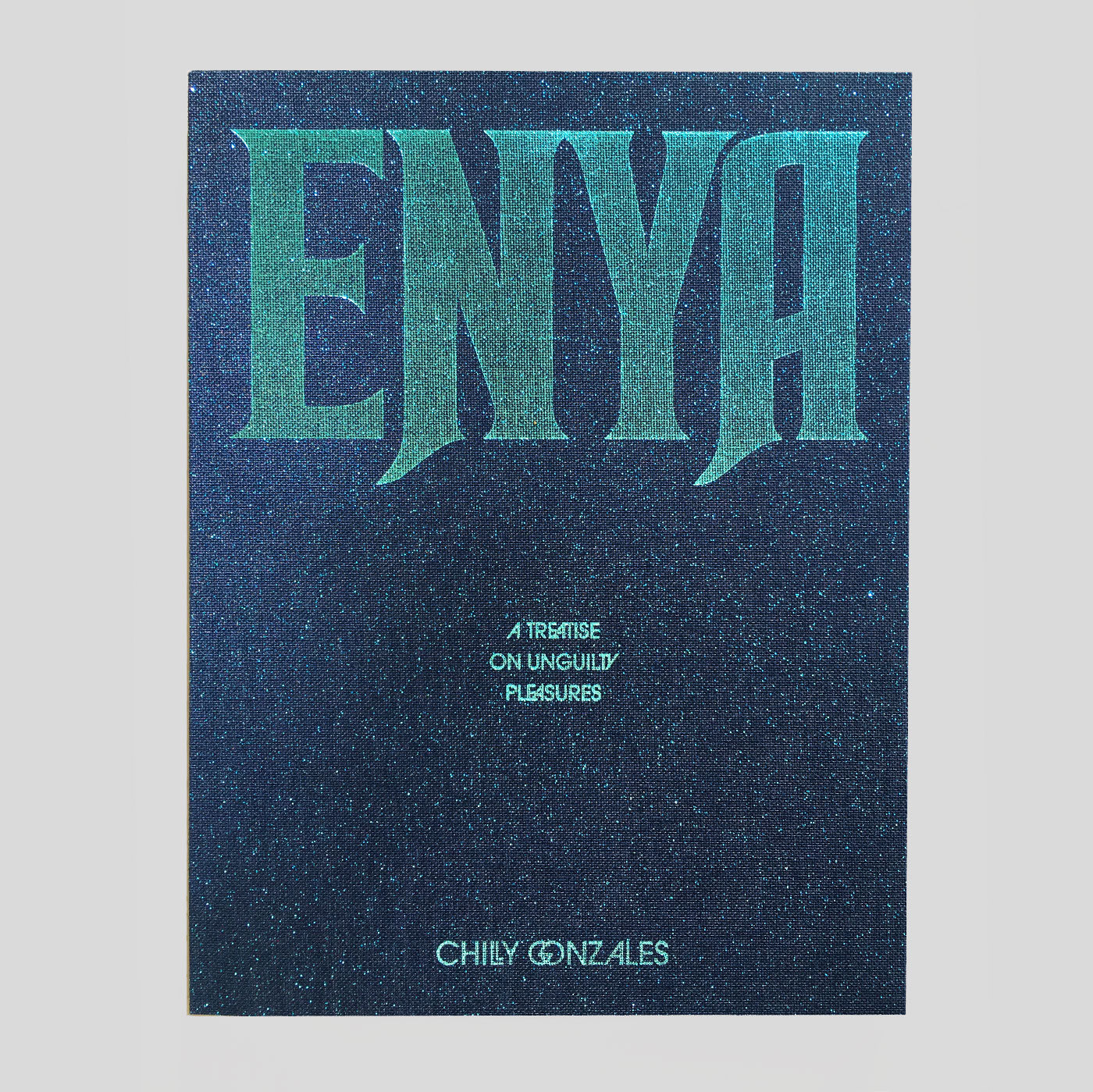 Enya - A Treatise On Unguilty Pleasures | Chilly Gonzales