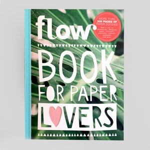 The Flow Book For Paper Lovers #6