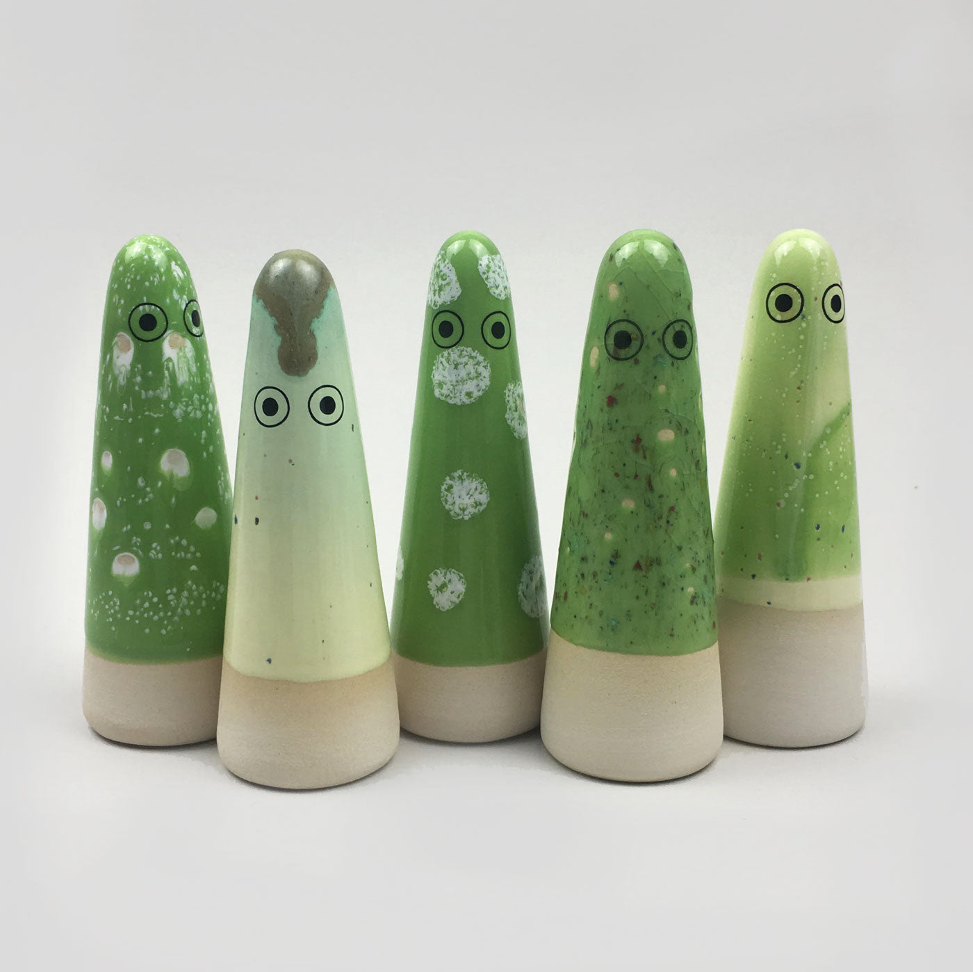 Studio Arhoj Ghost- Green