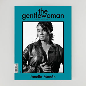 The Gentlewoman #22 - colours may vary
