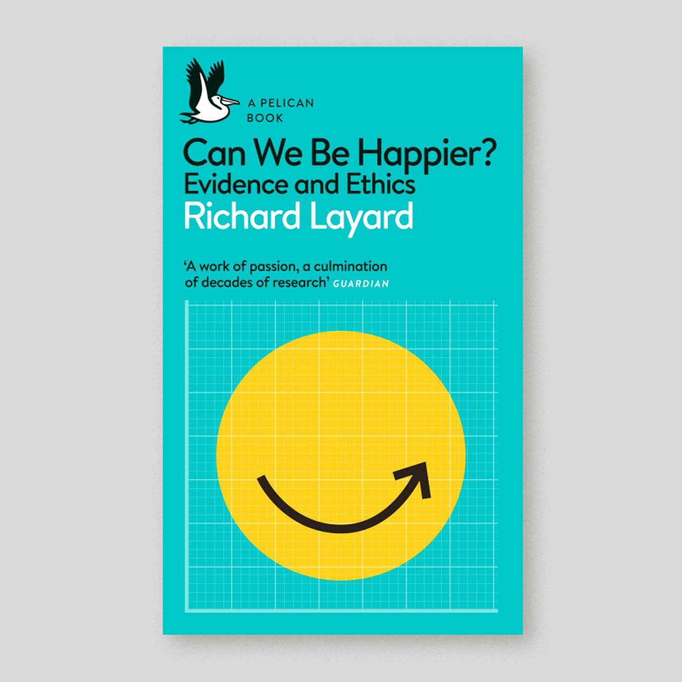 Can We Be Happier | Richard Layard | Colours May Vary