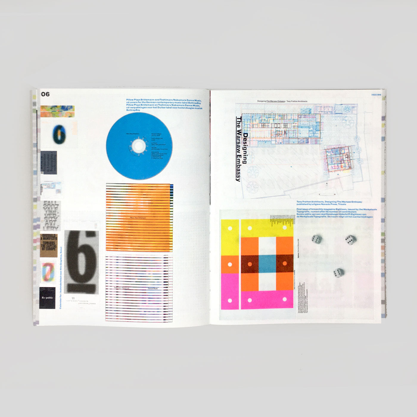 Karel Martens Re- Printed Matter