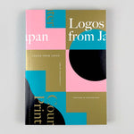 LOGOS FROM JAPAN BY COUNTER-PRINT
