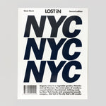 Lost in NYC (New York City) - Colours May Vary