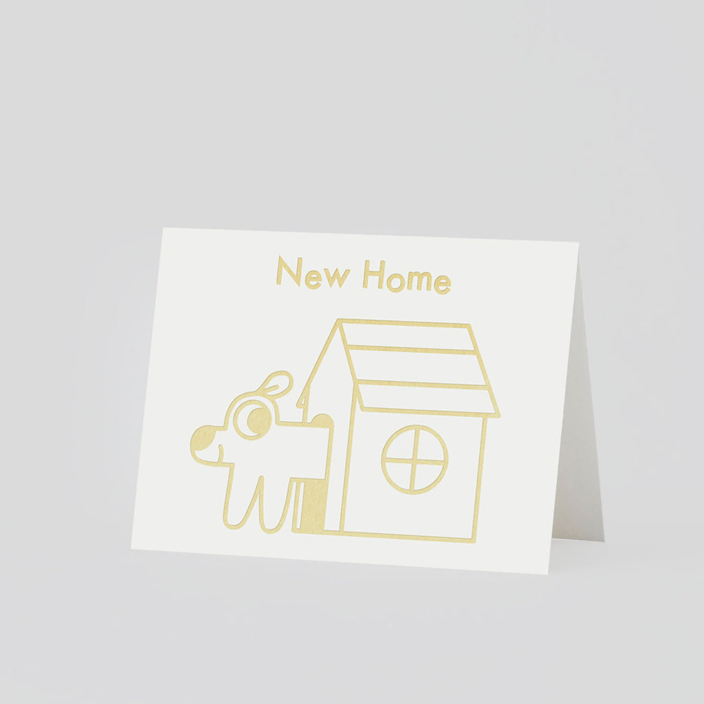Elliot Kruszynski For Wrap - New Home