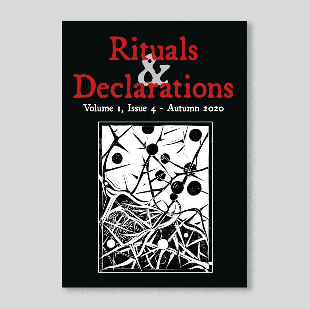 Rituals & Declarations - Autumn 2020 (issue 4) | Colours May Vary
