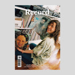 Record Culture Magazine #8 - colours may vary