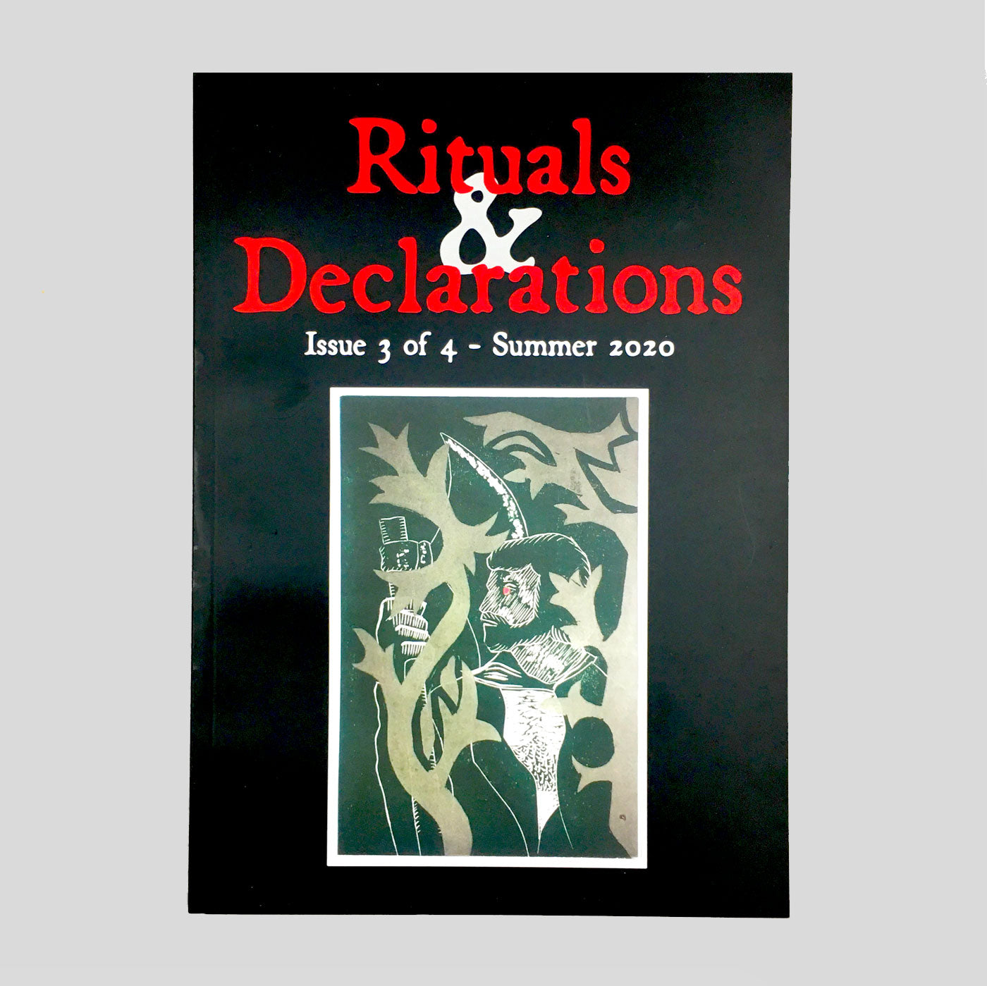 Rituals & Declarations - Summer 2020 (issue 3 of 4) - Colours May Vary