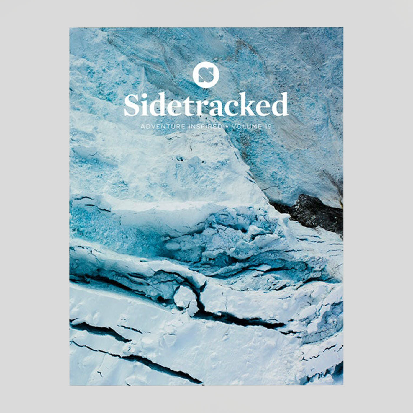Sidetracked Magazine #19