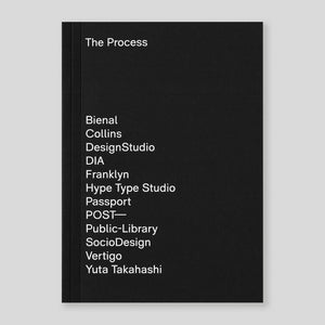 The Process #1 | The Brand Identity | Colours May Vary