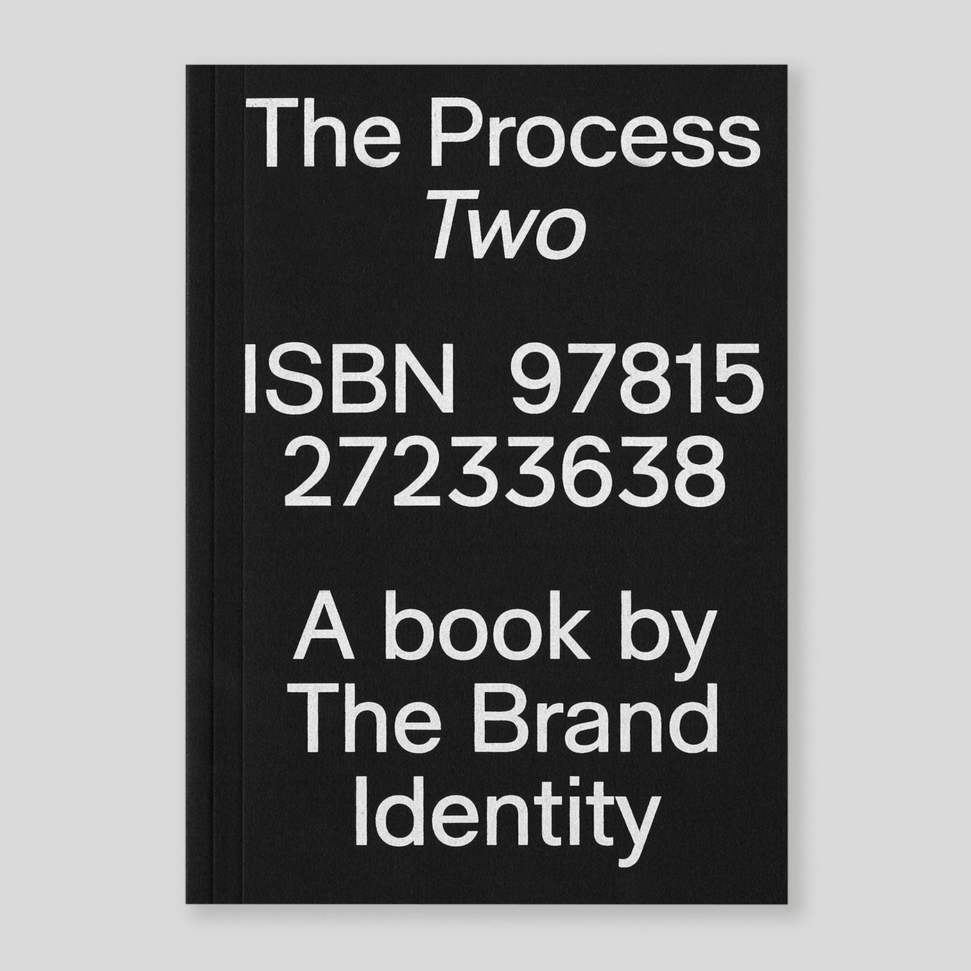 The Process #2 | The Brand Identity | Colours May Vary