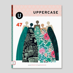Uppercase #47 | Colours May Vary