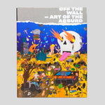 Off The Wall - The Art of the Absurd By Victionary