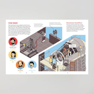 An Illustrated History of Filmmaking by Adam Allsuch Boardman
