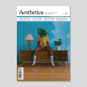 Aesthetica Magazine #100 | Colours May Vary