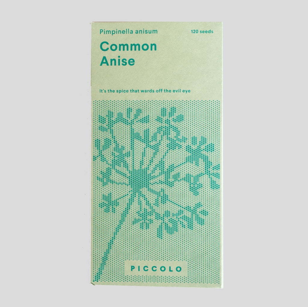 Piccolo Seeds - Common Anise
