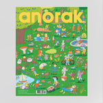 Anorak Vol.55 | The Parks Issue | Colours May Vary