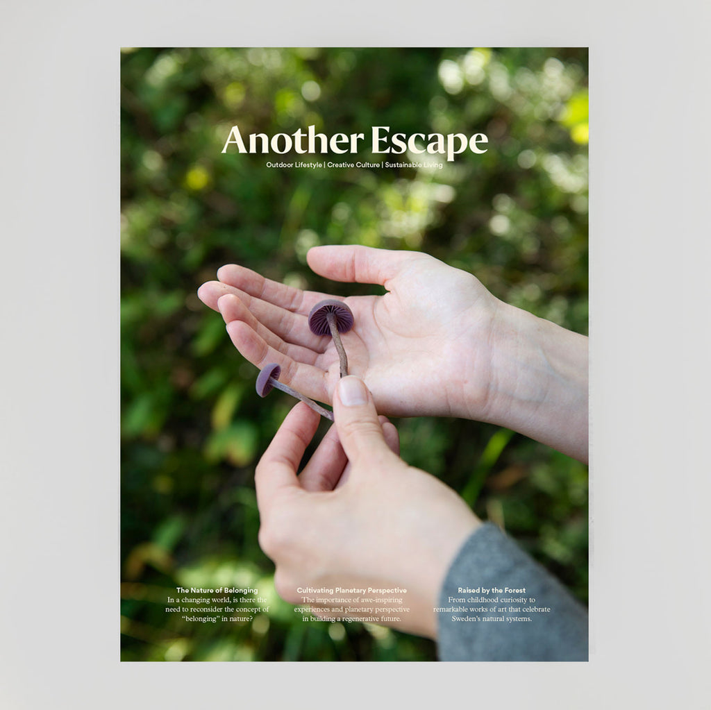 Another Escape #13 'The Belonging Volume' - Colours May Vary