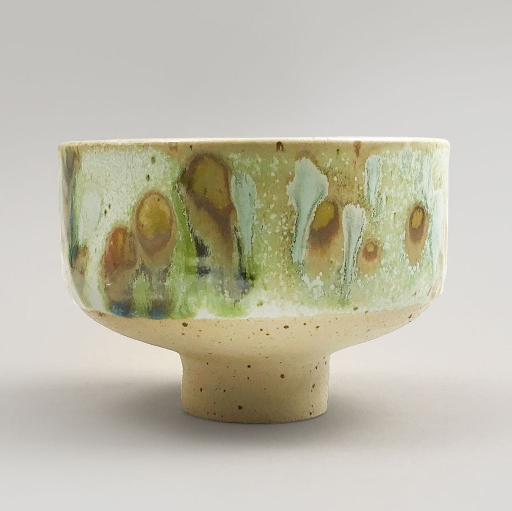 Studio Arhoj Winter Bowl - Verdigris