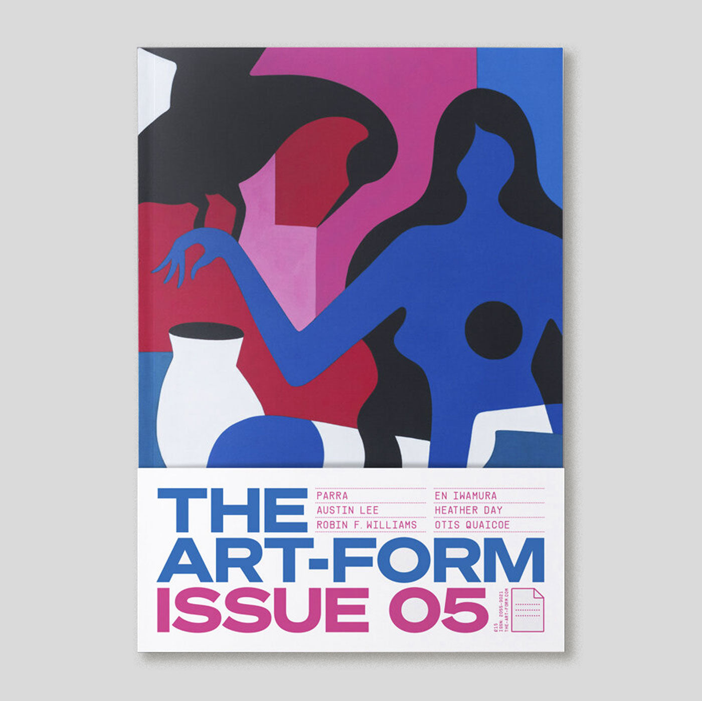 The Art-Form #5