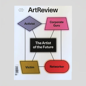 Art Review - April 2020