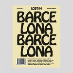 Lost in Barcelona (New Edition!) - Colours May Vary