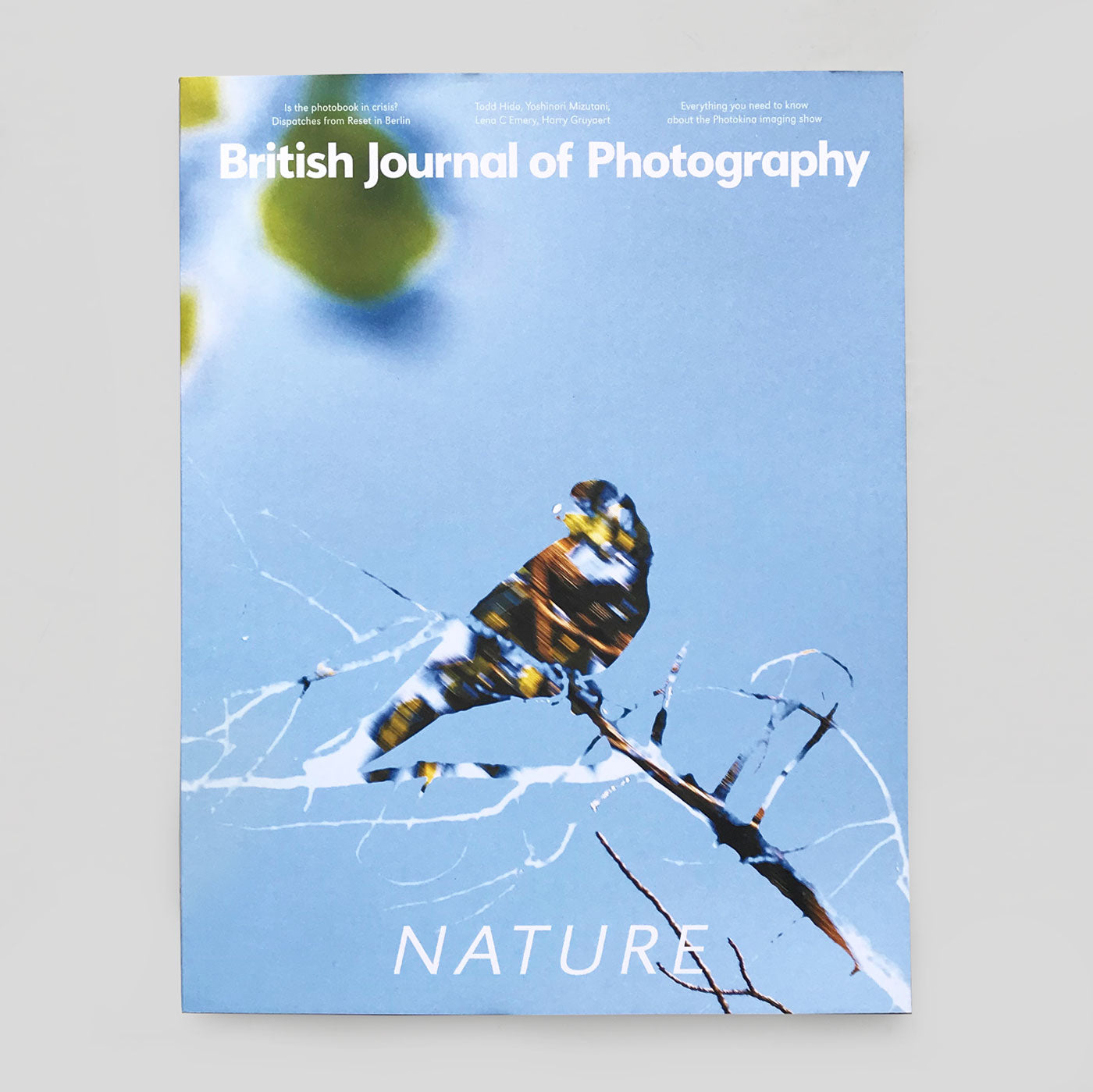 British Journal of Photography - December 2018