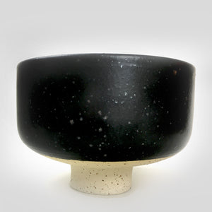 Studio Arhoj Winter Bowl - Black Leopard