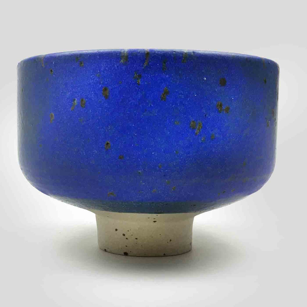 Studio Arhoj Winter Bowl - Tanzanite