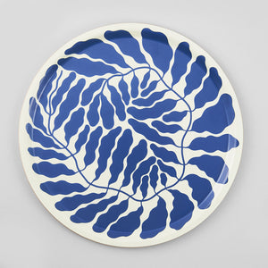 Leaves Tray by Linnéa And-Ast