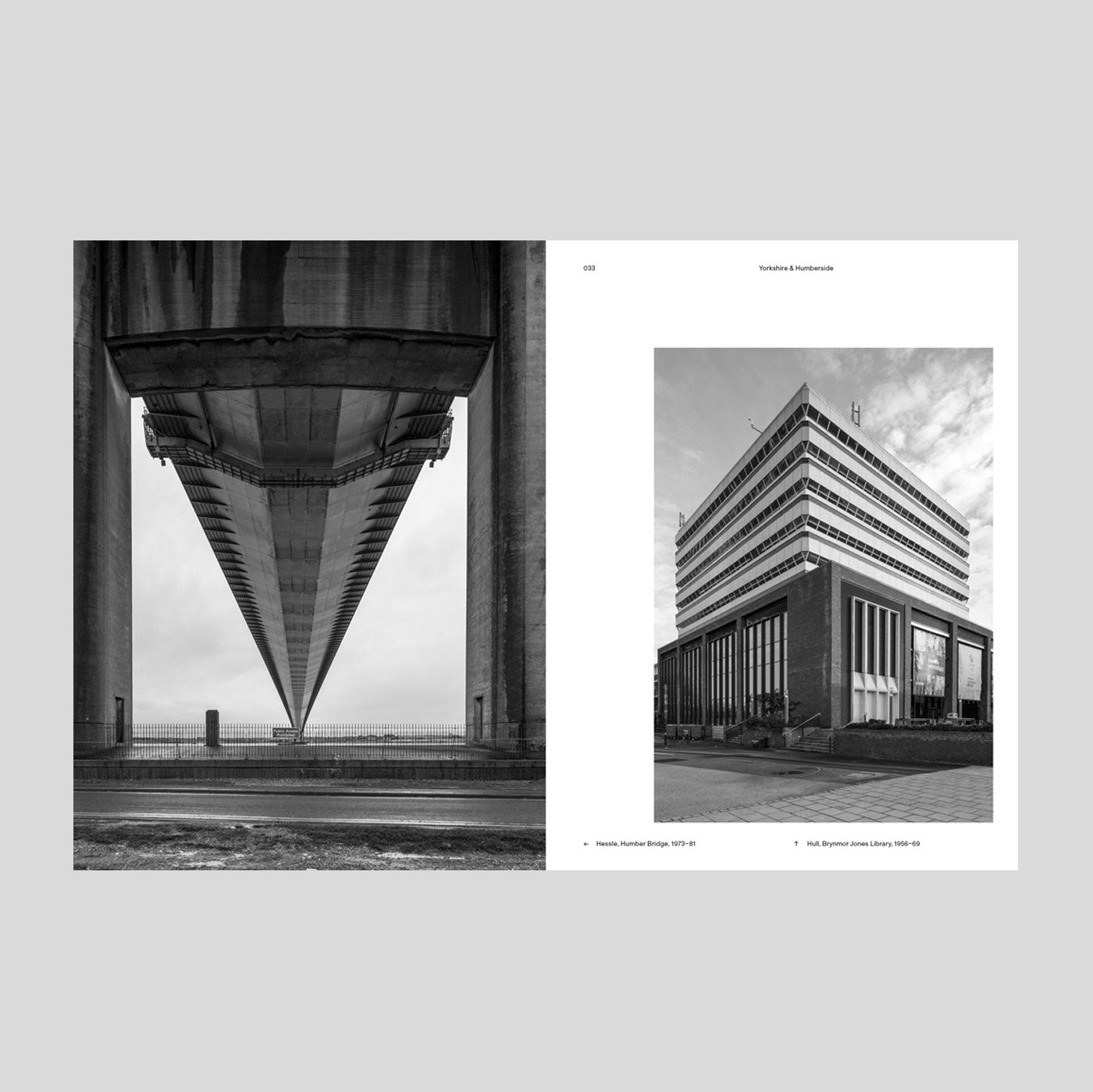 Brutal North: Post-War Modernist Architecture in the North of England | Simon Phipps | Colours May Vary