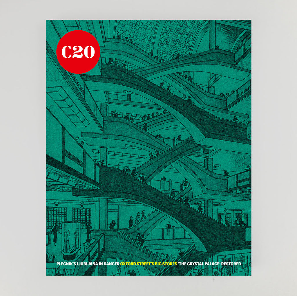 C20 Magazine #2 2020 | Colours May Vary