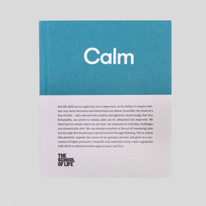Calm by The School of Life