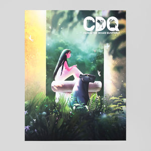 Character Design Quarterly (CDQ) #13 | Colours May Vary