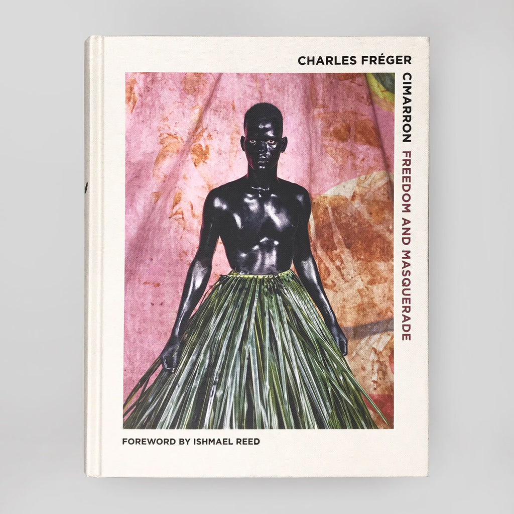 Cimarron: Freedom and Masquerade by Charles Freger - Colours May Vary