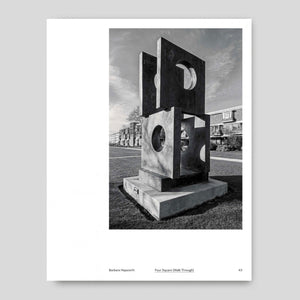 Concrete Poetry: Post-War Modernist Public Art | Simon Phipps
