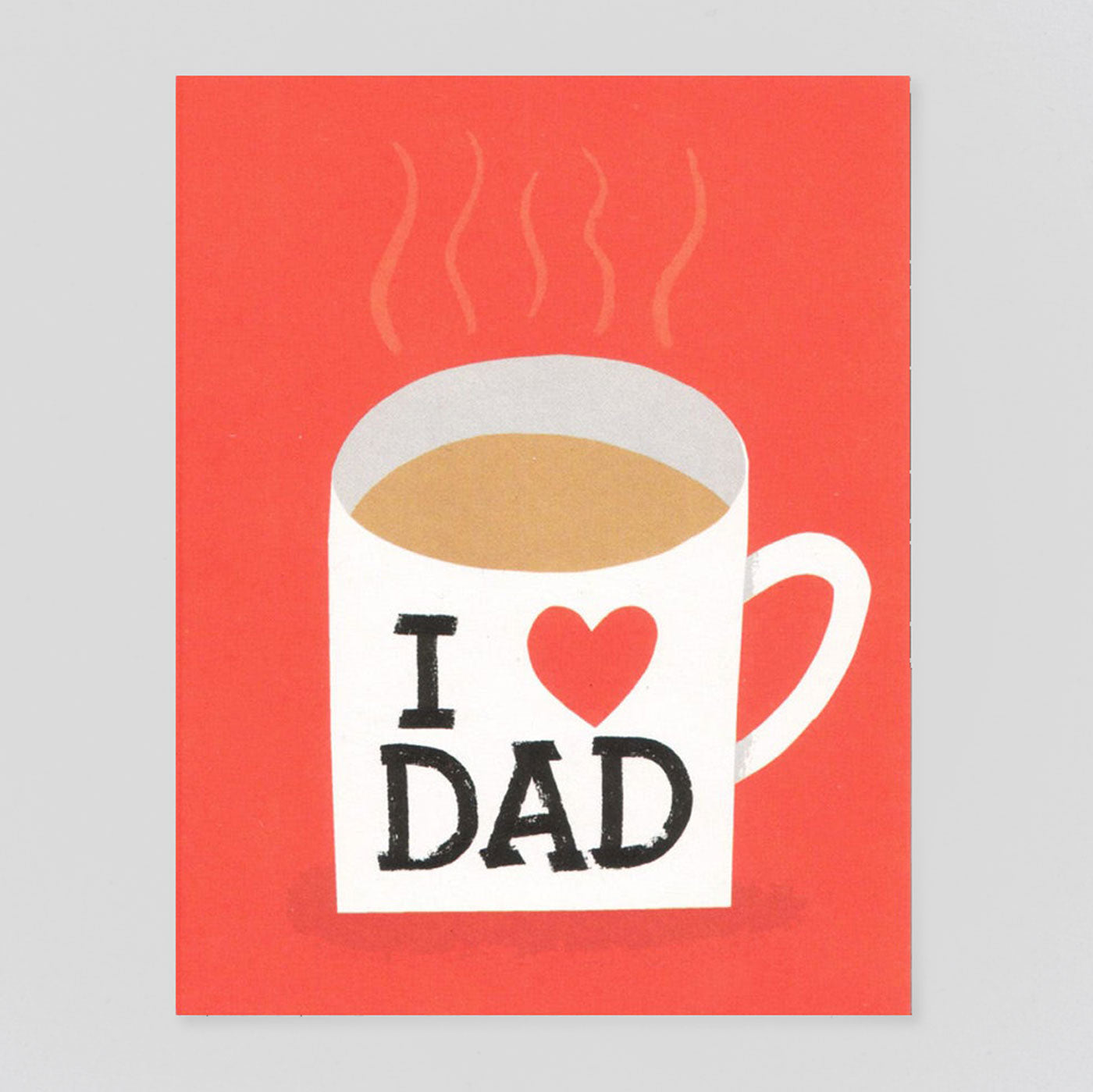 Dad Brew by Lisa Jones Studio - Colours May Vary