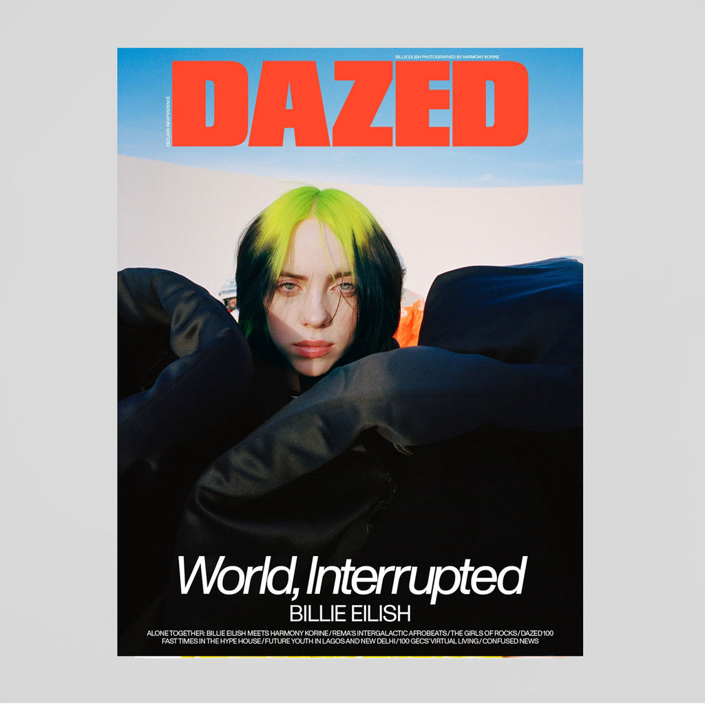 Dazed & Confused Spring/Summer 2020