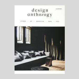 Design Anthology #4 (UK Edition) - Colours May Vary