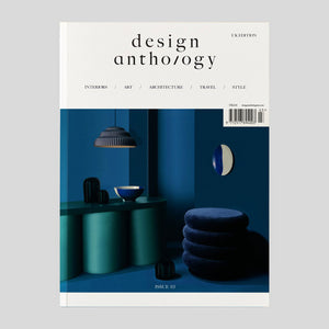 Design Anthology #3 (UK Edition) - Colours May Vary