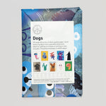 Dogs Paper Pack by Studio Arhoj