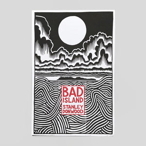 Bad Island | Stanley Donwood - Colours May Vary