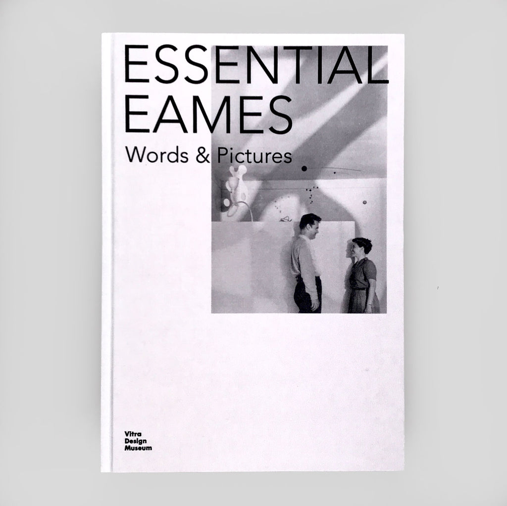 Essential Eames by Vitra - Charles and Ray Eames